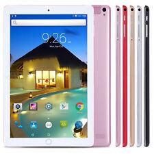 XGODY 10.1'' Tablet PC Android 5.1 Quad Core 1+16GB 3G Dual Sim Phablet Unlocked