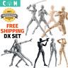 Body Kun Chan Artist Movable Drawing Figures DX Set Figuarts Doll Action Figures