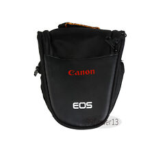 Camera case bag for canon EOS 500D 550D 600D 1100D 1000D 400D 450D 40D 7D 350D