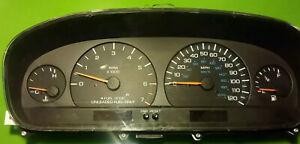 Premium 1997-2000 Dodge Caravan Instrument Cluster Speedometer Tachco gas gauge