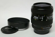 Nikon AF Nikkor 28-70 mm / 3,5-4,5  Objektiv gebraucht