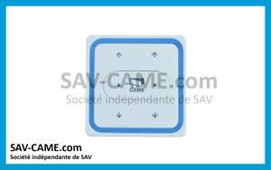 Interrupteur  CAME TX Vivaldi 2 canaux 001YE0105
