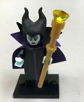 Genuine LEGO Minifigure Maleficent - Complete - from Disney Series - dis06