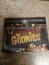 The Goonies - 4K UHD + Blu-ray, Cine Collectors Limited Edition Boxset