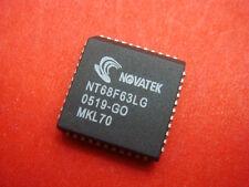 5 pcs NOVATEK NT68F63LG NT68F63L Empty IC MCU NEW