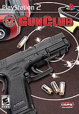 NRA Gun Club - PlayStation 2 by  in Used - Very Good