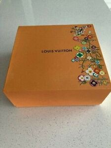 Louis Vuitton Large Gift Box