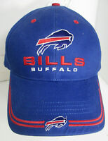 Buffalo Bills Hat VTG NFL Embroidery 1990's Twins Enterprise Cap Deadstock Cap