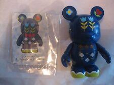 Disney 7.6cm Vinylmation Park Série 3 Chaser Figurine It's A Petit Monde vy33