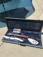 Rickenbacker 330 Electric Guitar Left Handed Lefty 2016 W/ OHSC