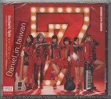 Gacharic Spin: Kakujitsu Hendou -KAKUHEN- (2016) CD & DVD SEALED