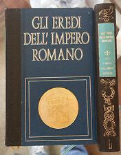 Vita e morte dell'Impero Bizantino (con immagini), De Lavigny, ed. Ferni, 1974.