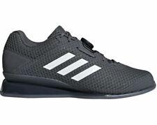 adidas Leistung 16 ll BD7162 UK Size 8 Weightlifting Shoes