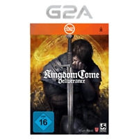 Kingdom Come Deliverance Special Edition Key [PC Spiel] STEAM Download Code DE