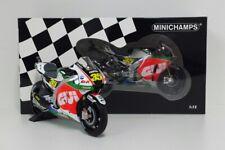 Minichamps 1/12 Model Moto Honda RC213V Crutchlow 2018 Diecast Modeling