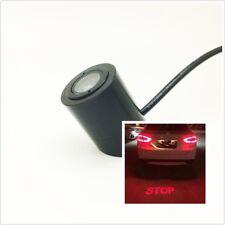 Car LED200MW rear lights warning fog lights red laser collision aviation aluminu