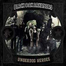Black Oak Arkansas - Underdog Heroes (NEW CD)
