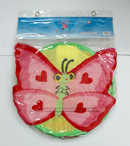 Melissa & Doug Sunny Patch Bella Butterfly Crawl Through Tunnel
