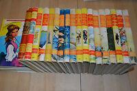 lot 19 livre de la collection Ideal Bibliothèque : Jules Verne, Gulla...