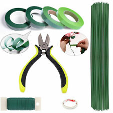 Floral Arrangement Kit Floral Tools Bouquet Stem Wrap Florist Wire Cutter