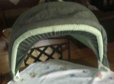 Canopy Pour Poussette bebe confort