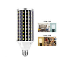 5400lm 500W Equivalent E27 50W Super Bright LED Corn Light Bulb Corn Lamp 6500K