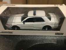 RARE GL 2008 FORD CROWN VICTORIA POLICE INTERCEPTOR BLANK