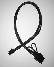 Mac Pro PCIe Strom-Adapter für Grafikkarte 6-pin auf 8-pin, Stromkabel GK