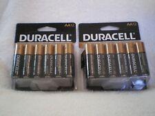 Duracell Aa Batteries- 2 12 Packs