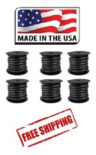 FUEL HOSE & VACUUM HOSE 6 ROLL ASSORTMENT MADE IN USA GAS BIODIESEL E85 THERMOID