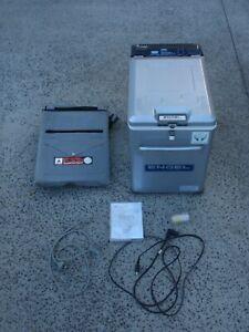 Engel MT45F-G4-S 40L Portable Fridge/Freezer 240V/12V