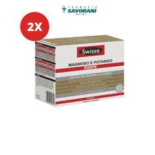 2x Swisse Magnesio e Potassio Forte