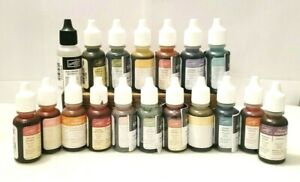 NEW Stampin' Up Ink Refills in Lots of Current & Retired Colors, Buy More & $ave