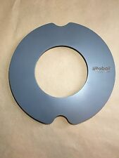 Roomba 585 blue gray 500 600 655 Series Faceplate 530 550 555 645 550 560 570