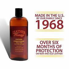 Leather Honey Leather Conditioner 8 oz.