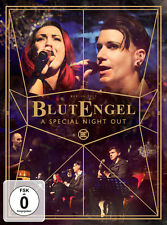 BLUTENGEL A Special Night Out - Live & Acoustic - CD + DVD (Limited)