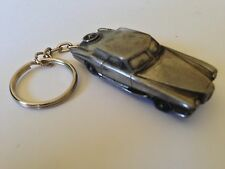 Stutz Blackhawk circa 1960's ref246  3D split-ring keyring FULL CAR