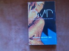 1993 CASSETTE SINGLE BY OMD-STAND ABOVE ME- VG CON.