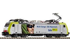 PIKO 59864 -H0-AC- E-Lok 486 BLS Ep6 Alpinisti-Werbung