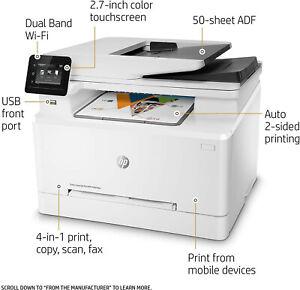 HP Color Laserjet Multifunzione MFP M281