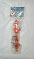 Tony The Tiger Key Chain Kelloggs Cereal 1998 Fun 4 All