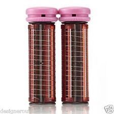 2 Emjoi Rotoshave Replacement Rollers Razor 9 Blades Man Electric Hair Shaver