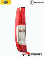 Genuine HELLA Mercedes Benz Vito & Viano Van W639 03~15 LH Left Tail Light Lamp