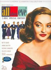 All About Eve New Dvd