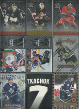 RAY BOURQUE 1996-97 TOPPS FINEST STERLING SILVER #77 UNCOMMON