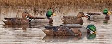 Avian-X Top Flight Mallard Fusion Series Duck Decoys Waterfowl Hunting New!
