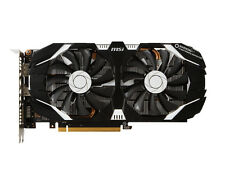 Msi Gtx1060 6gb Afterburner Ddr5