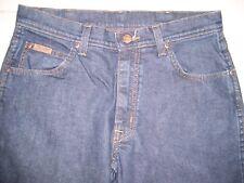 Herren Jeans von Wrangler  Bootcut Gr.31/30 blau