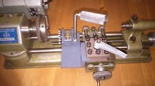 Radio de fijación de bolas de giro de torno para Emco Unimat Unimat SL 1000/DB 200