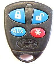 Keyless remote entry EZSDEI474V replacement transmitter SAA474U keyfob